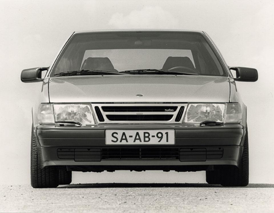 Saab Specialist Zaanstad over ons